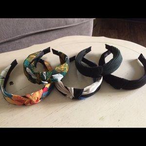 Multipack headband bundle